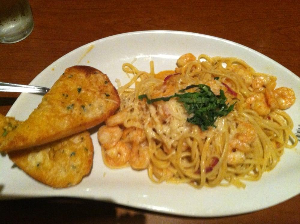 shrimp scampi shrimp scampi olive garden recipe - Olive Garden Shrimp Scampi