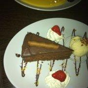 Choco heaven!!