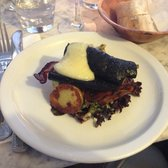 Black pudding :)