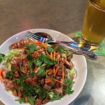 Sapphire asian cuisine 136 photos burmese restaurants for Asian cuisine san francisco