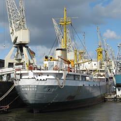 Hafenmuseum, Hamburg
