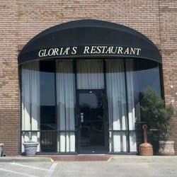 Gloria's logo