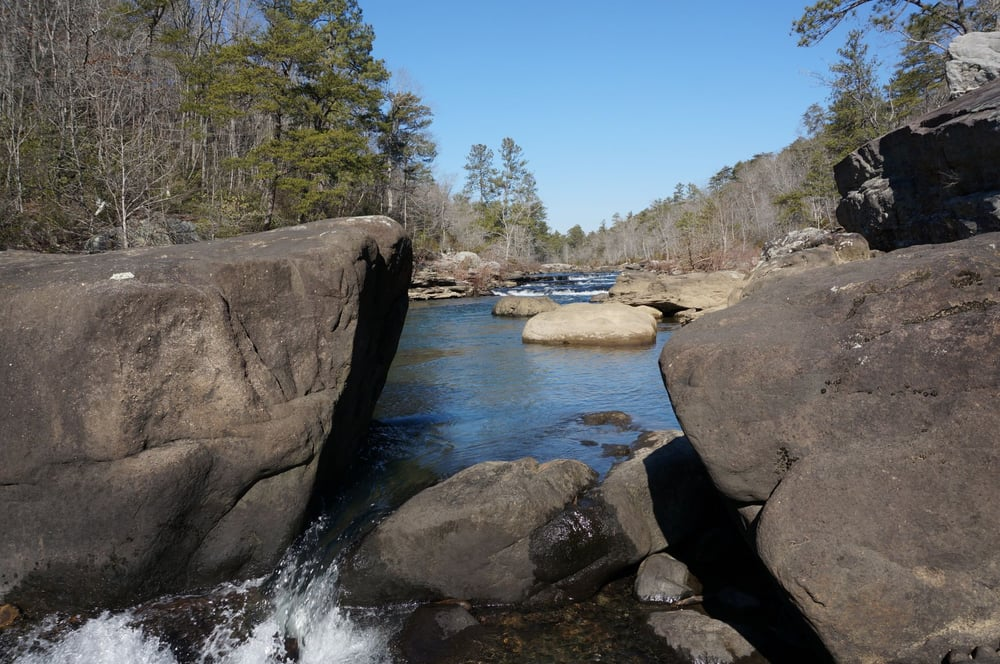 Fort Payne (AL) United States  city photos gallery : Little River Canyon National Preserve Fort Payne, AL, United States ...