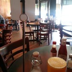Redwood Cafe Cotati Menu