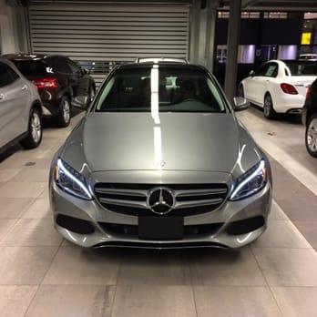 Mercedes benz of bellevue redmond wa yelp for Mercedes benz of bellevue