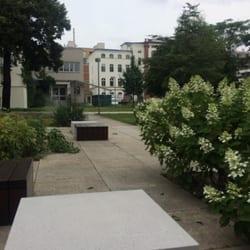 Ruheplatz im Park