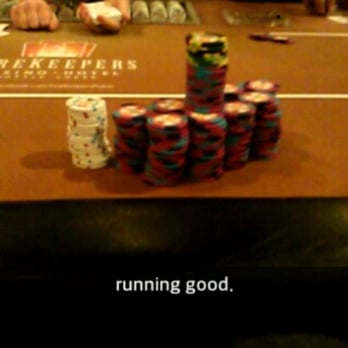 Poker rooms in mi