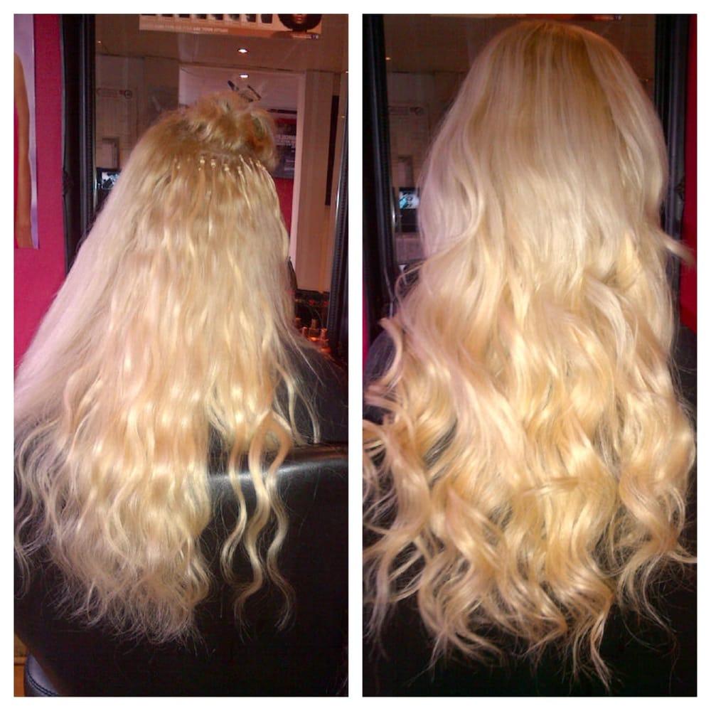 Sen style hair salon 21 photos coiffeur salon de - Salon de coiffure sens ...