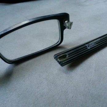 Eyeglass Repair Kit Hinge : Phoenix Optical Co - Eyewear & Opticians - Oakland, CA - Yelp