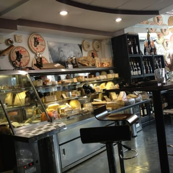 la cave a fromage 15 photos cheese shops south. Black Bedroom Furniture Sets. Home Design Ideas