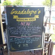 Guadalupe's Mexican Grill - Daily Specials at Guadalupe's - Long Beach, CA, Vereinigte Staaten