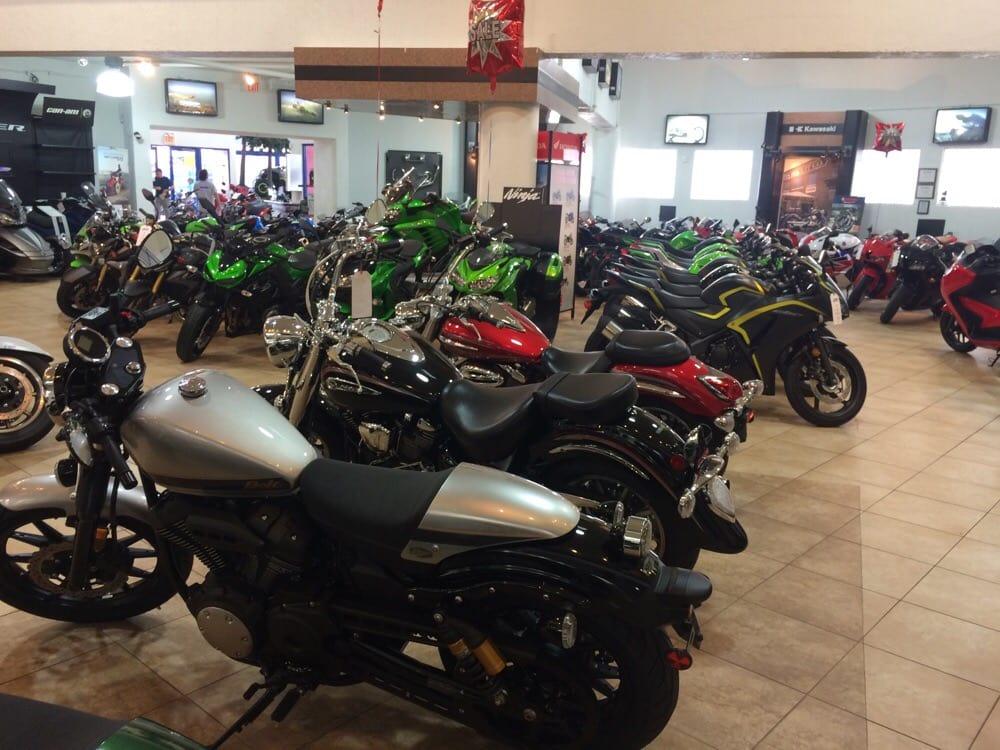 Riva motorsports marine 14 photos motorcycle dealers pompano beach fl reviews yelp Riva motors