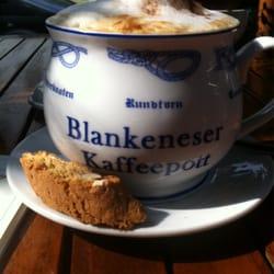 Blankeneser Café, Hamburg