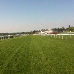Lingfield Racecourse, Lingfield, Surrey