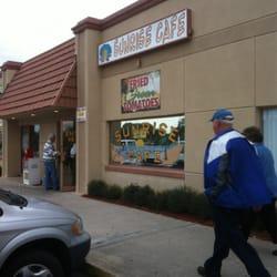 Sunrise Cafe Ormond Beach Fl