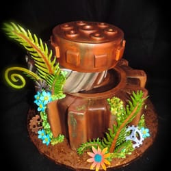 Sublime Cake Design Redding Ca : Sublime Cake Design - 25 Photos - Desserts - Redding, CA ...