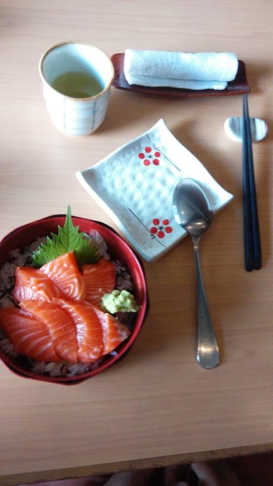 Tomoe Japanese Restaurant Kuching