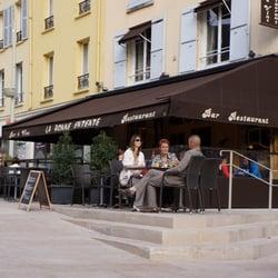 La Bonne Entente, Pontoise, Val-d'Oise