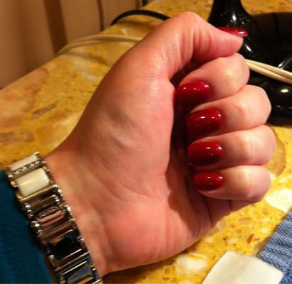 Five star nails salon glendale heights il united for 5 star nail salon