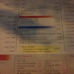 le catamaran restaurant turc port de bouc bouches du rh 244 ne avis photos yelp