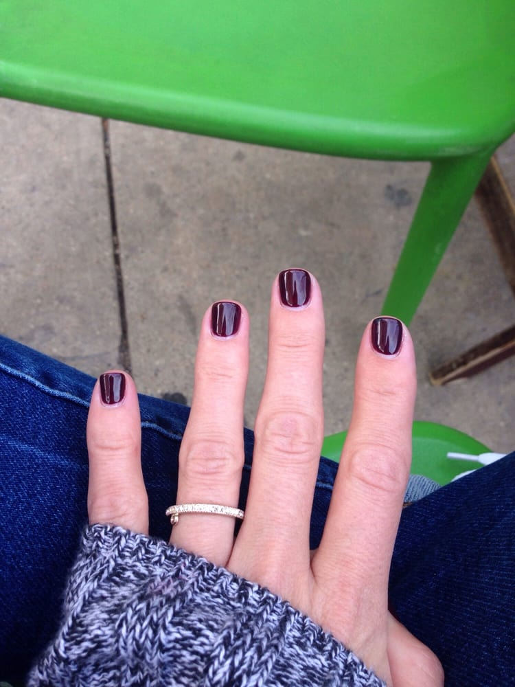 Blush nail boutique nail salons maple prairie sun for 108th and maple nail salon