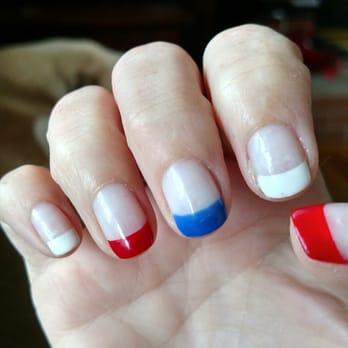 Unity nails spa nail salons 10324 canyon rd e for 2nd st salon puyallup