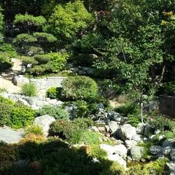 James Irvine Japanese Garden 52 Photos Parks Little