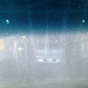 Brown Bear Car Wash Kirkland Wa