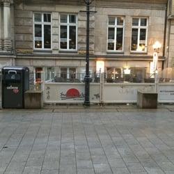 Sushi Circle, Hamburg