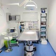 La sala di Chirurgia dell' Ambulatorio…