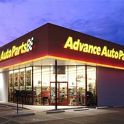 Advance+Auto+Parts
