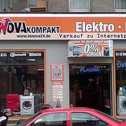 Innova Kompakt Neukölln, Berlin