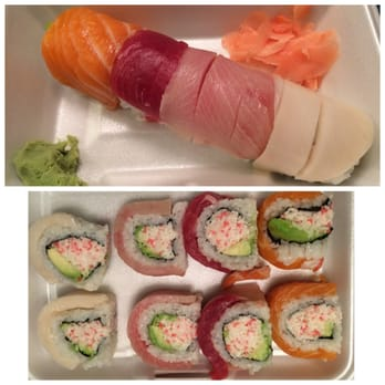 Japanese Food Fairfield Ca
