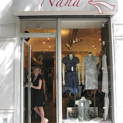 Nana, Paris
