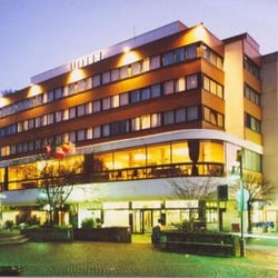 Parkhotel David, Lörrach, Baden-Württemberg, Germany