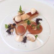 Gourmetrestaurant Lerbach Nils Henkel, Bergisch Gladbach, Nordrhein-Westfalen