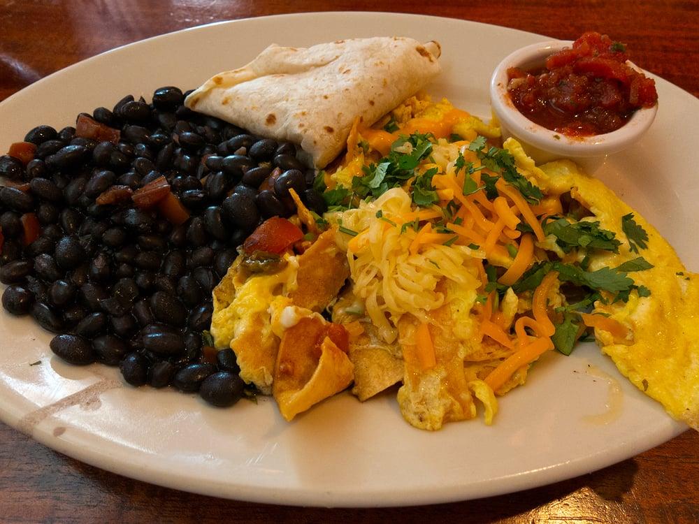corn tortilla and egg corn tortillas scrambled mexican scrambled eggs ...