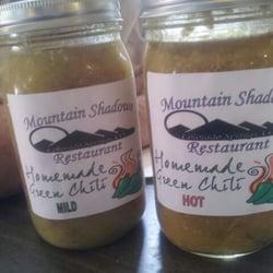 Mountain Shadows Restaurant logo