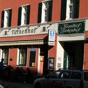 Gaststätte Türkenhof, München, Bayern