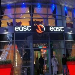 EastZEast, Manchester