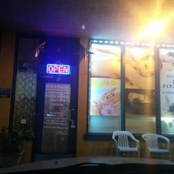 moden q thai massage skanderborg