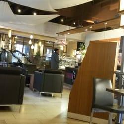 Coffee Fellows - Stuttgart, Baden-Württemberg, Allemagne. More Seating