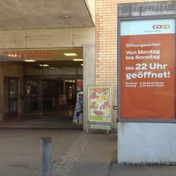 Coop, Uster, Zürich