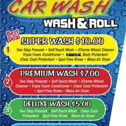 Gainesville Hand Car Wash