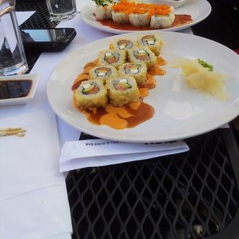 Blue fish sushi bar asian cuisine south jordan ut for Blue fish sushi