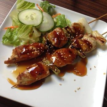 Naked fish 197 photos 481 reviews sushi marina cow for Naked fish menu