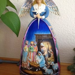 Family Christian Stores - My latest Jim Shore from Family Christian. - Santee, CA, Vereinigte Staaten