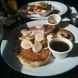 Basix Cafe West Hollywood Ca
