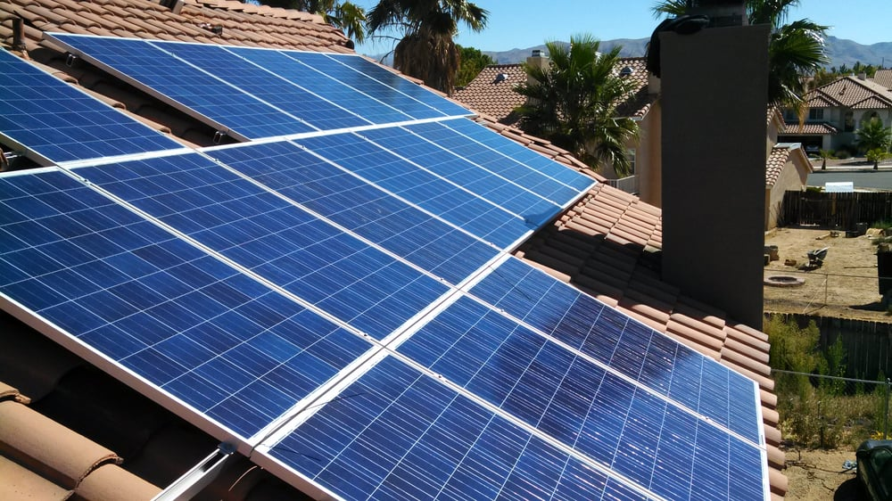 Hemet (CA) United States  city photos : Horizon Solar Power Hemet, CA, United States
