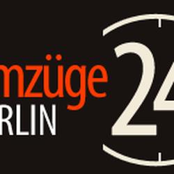 Umzüge Berlin 24, Berlin